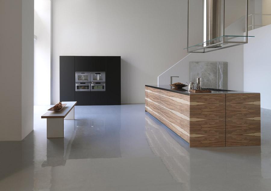 Top Design Keukens : Alle keukens van Modulnova zijn greeploos en ...