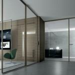 Binnendeuren A+ Studio te Zottegem