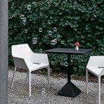 Stoelen & Tafels A+ Studio te Zottegem